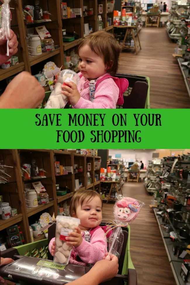 Save money on your food shopping. Find out how to get discounted groceries, save money in the supermarket and cut down your food budget