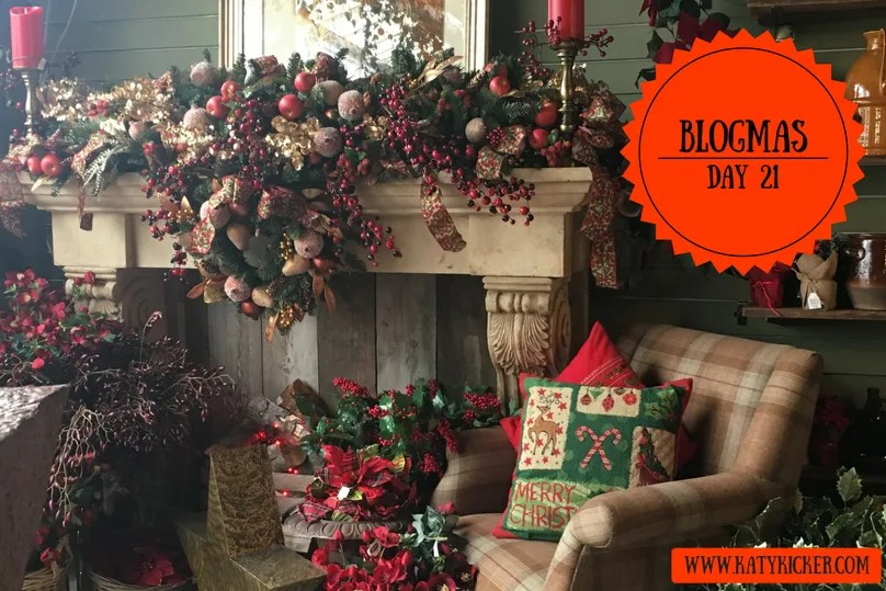 What does Christmas mean to you? - #Blogmas Day 21 - Katykicker.com®