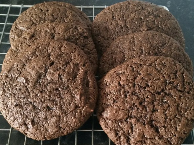 Midnight cookies recipe