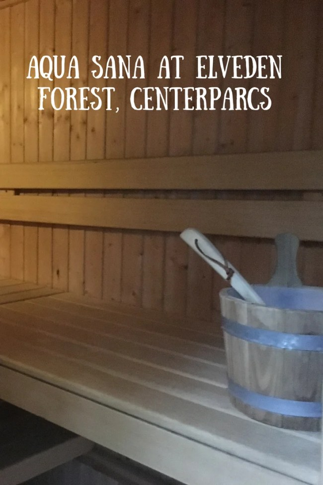 Find out more about the Aqua Sana at Centerparcs, Elveden Forest, Thetford. Rest and relax, have a facial, enjoy steam rooms, a spa, jacuzzi and outdoor heated swimming pool