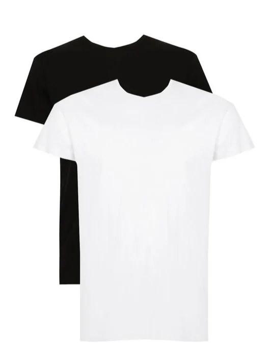 boohooMAN Big & tall - t-shirts