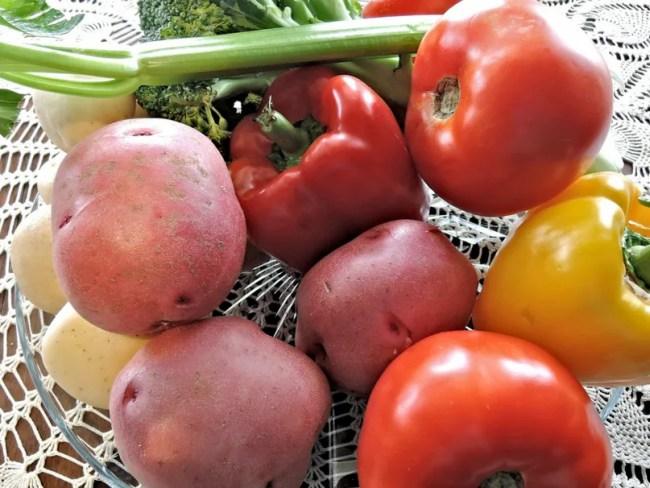 9 ways to cut down on food waste