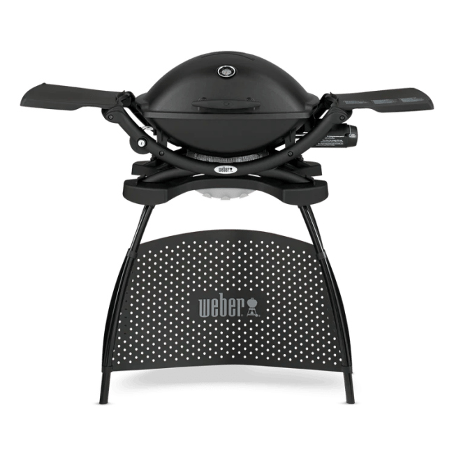 Father's Day Gift Guide 2018 - Weber BBQ