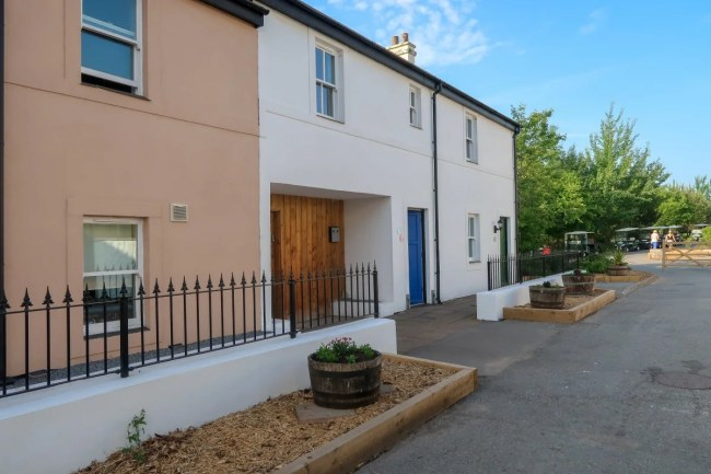 Bluestone Wales - cottages