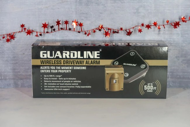 2018 Christmas Gift Guide for Parents Guardline