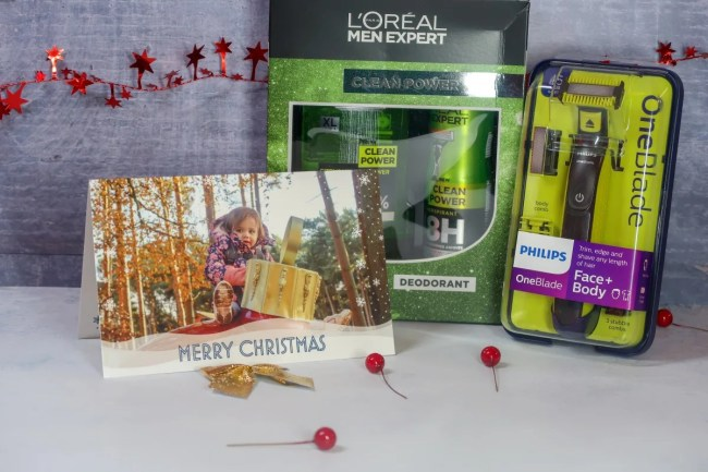 2018 Christmas Gift Guide for Parents Phillips