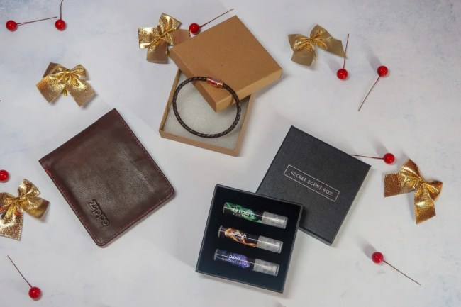 2018 Christmas Gift Guide for Parents