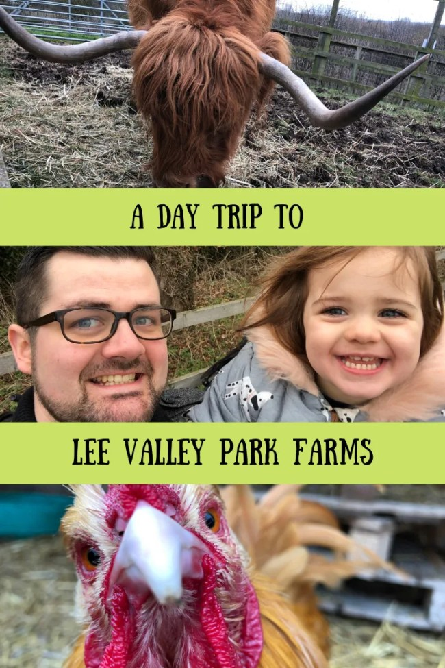 A day trip to Lee Valley Park Farms in Waltham Abbey, Essex. Come and see what we thought! #travel #daysout #essex #farms #familydaysout