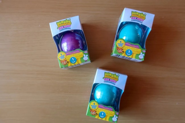Moshi Monsters Egg Hunt 1 Pack