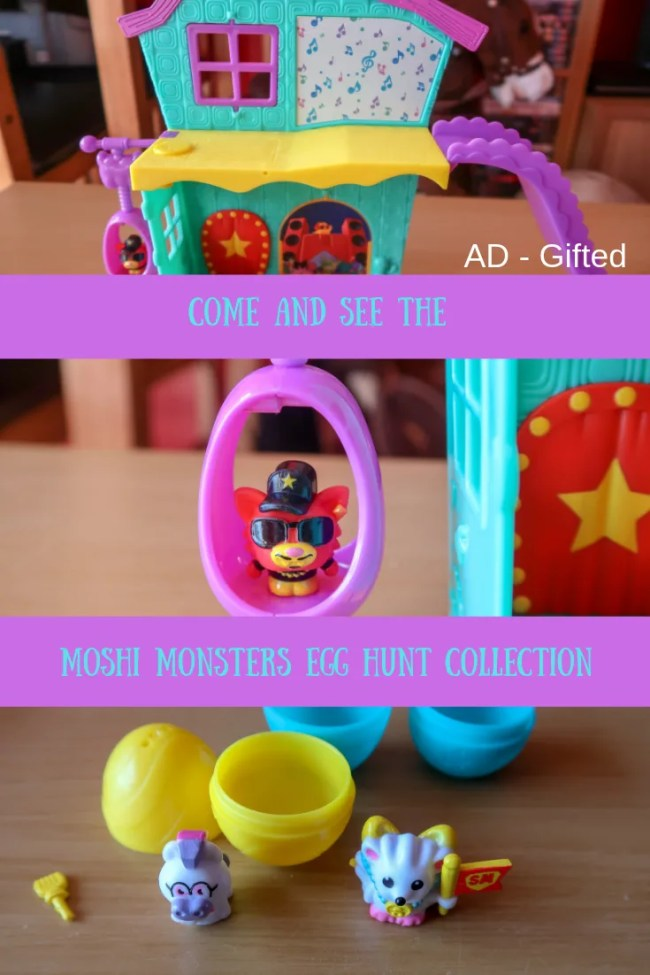 Take a look at the Moshi Monsters Egg Hunt range. #unboxing #childrenstoys #toys #playtime #moshimonsters-2