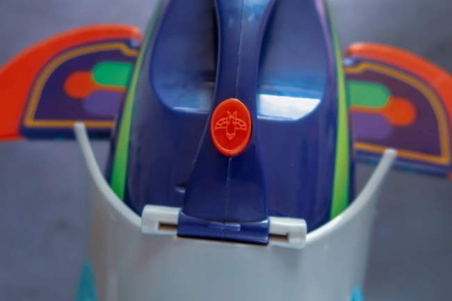 A look at the PJ Masks HQ Rocket