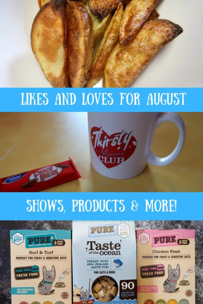 Netflix shows, recipes & items that I loved in the last month. #personalfinance #recommendations #netflix #recipes