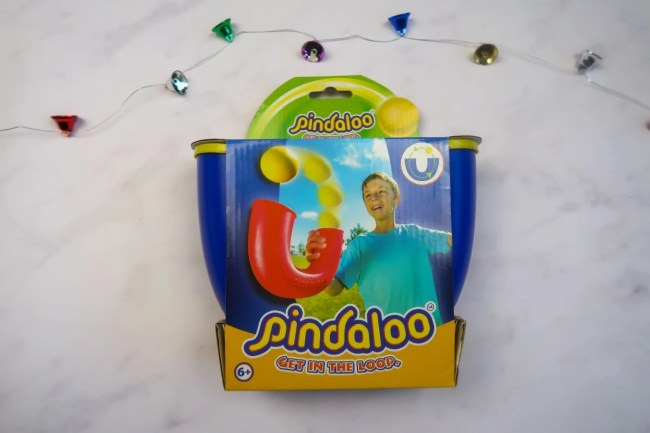 Christmas gifts for children - Pindaloo