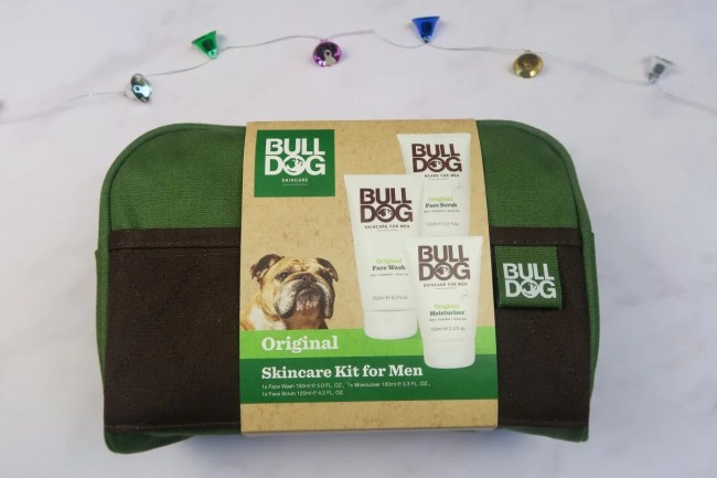 Christmas gifts for parents - Bulldog