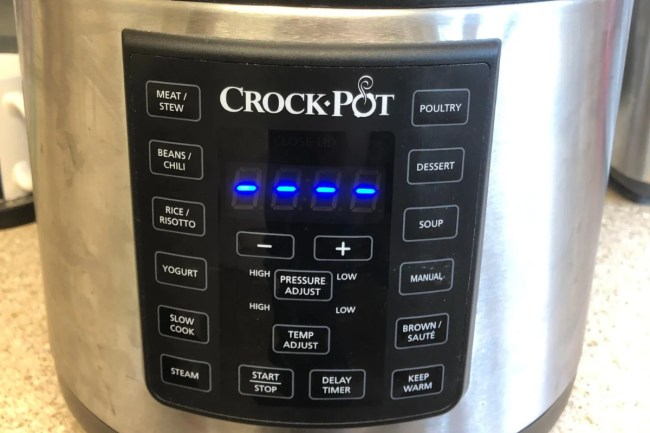 Likes and loves for November 2019 - Multi-cooker