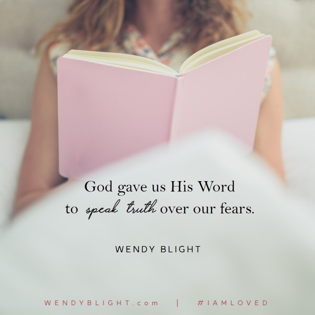 Walk in Faith {and giveaway}
