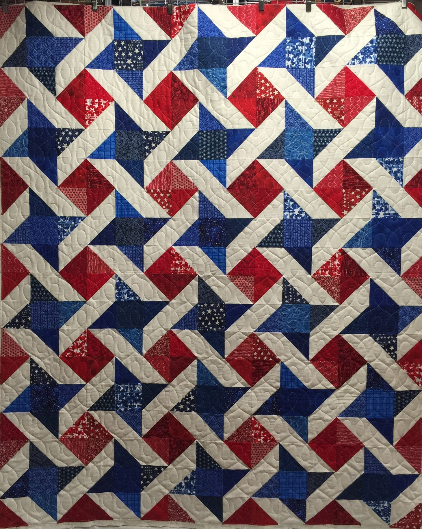 Star Quilt Patterns For Beginners