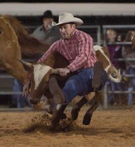 KLSR Rodeo 101