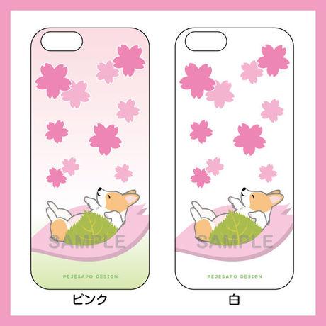 20150227-2桜もちiPhoneケース