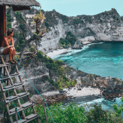 Travel: A Guide to Nusa Penida