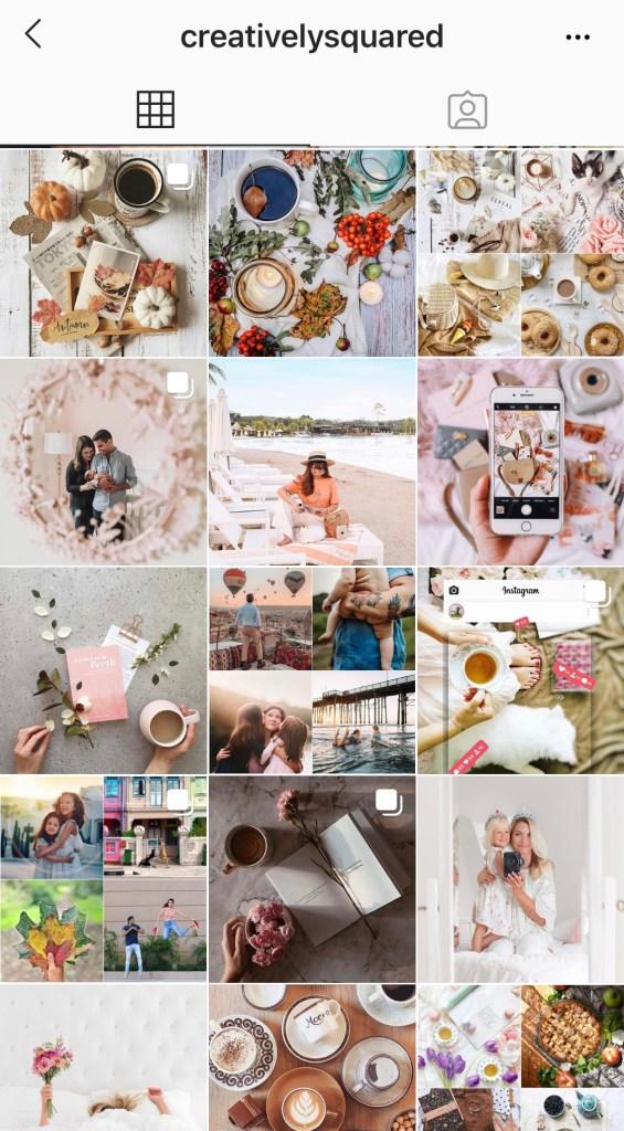 work smarter not harder on instagram
