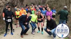 DO or Die Marathon