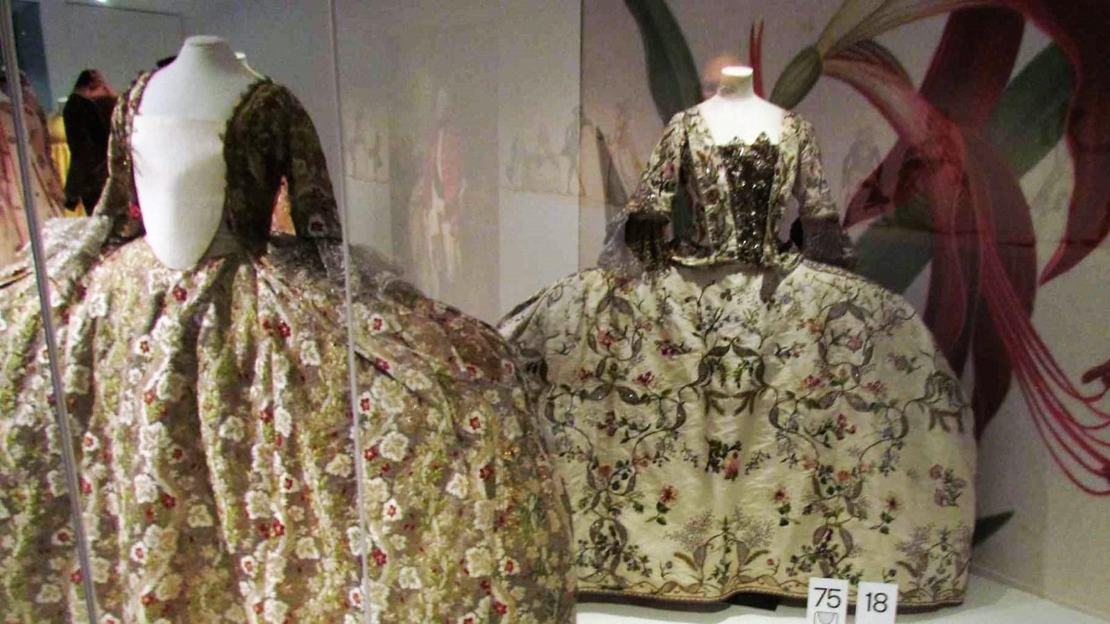 Regency Clothing: Bath
