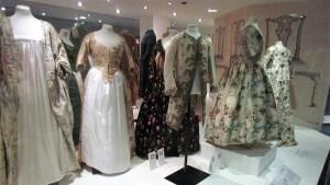 Regency Clothing - Bath