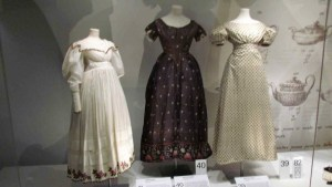 Regency Clothing - Bath
