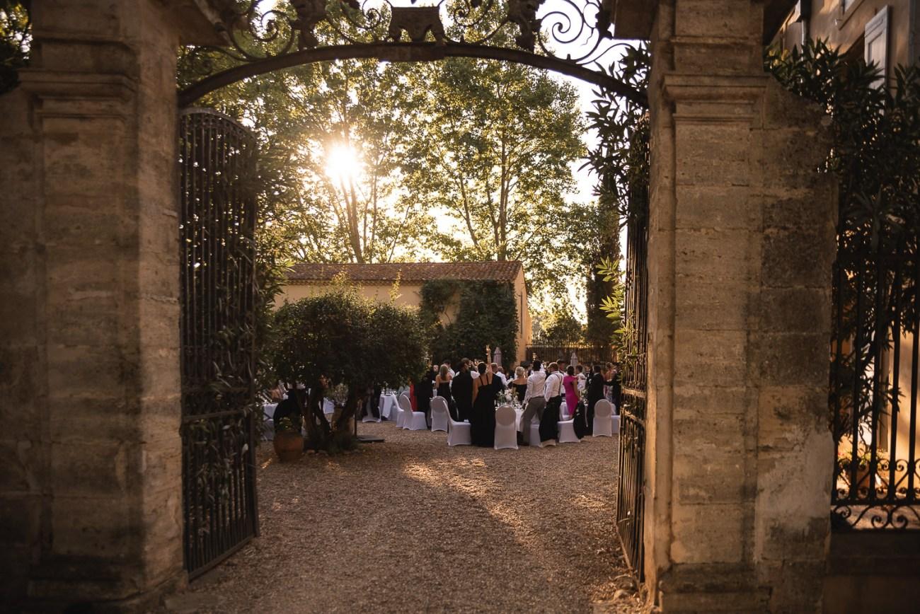Chateau du Rieutort Wedding 13