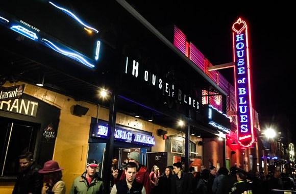 House of Blues Boston: Black Rebel Motorcycle Club
