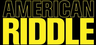 Make sure to listen to the American Riddle podcast - Recorded on the road back from Brooklyn