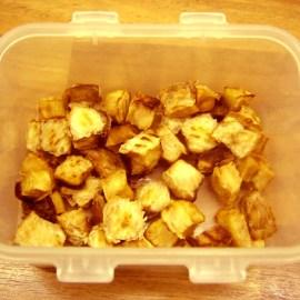 Katzensnack – Cracker selbstgemacht