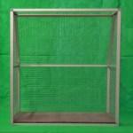 Katzenbalkon – Fensterkäfig 1