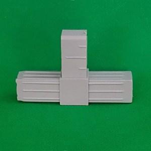 T-Verbinder für 20x20x1,5