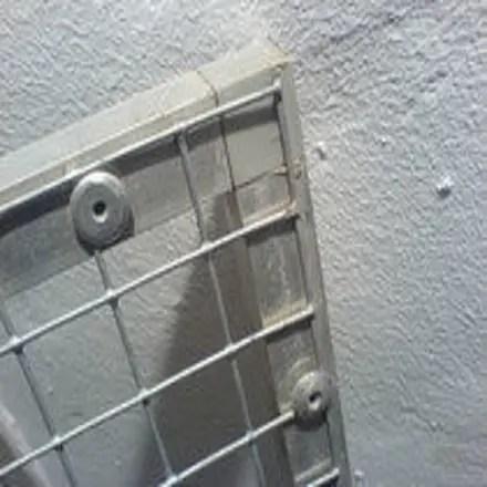 Fenstergitter Katzenschutz