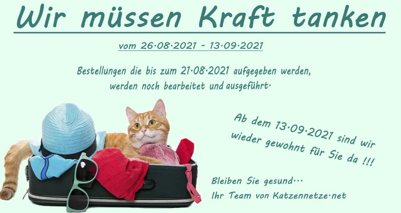 urlaub shop katzennetz kaufen - Katzennetz Experte