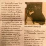 Presseartikel Katzenschutzbund