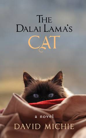 dalai lama cat book cover