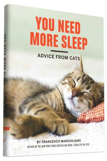 you need more sleep