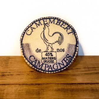 Catnip Camembert - £6.50