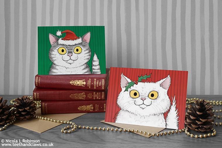 nicola_l_robinson_christmas_cats