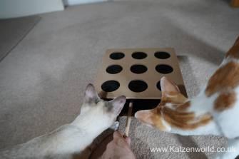 Katzenworld Whack-a-Mouse0001