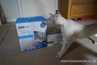 Katzenworld SureFlap0002