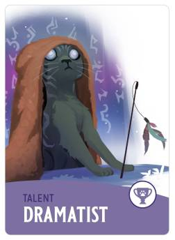 Magical Kitties Kickstarter Graphics