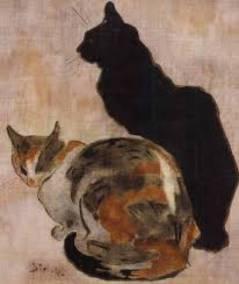 friday art cat 6