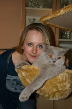 Merlin und ich