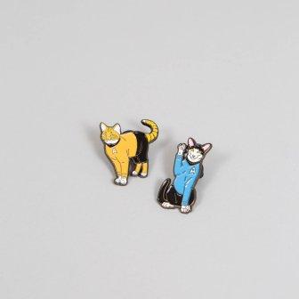 Katzenworld StarTrek Cats0003