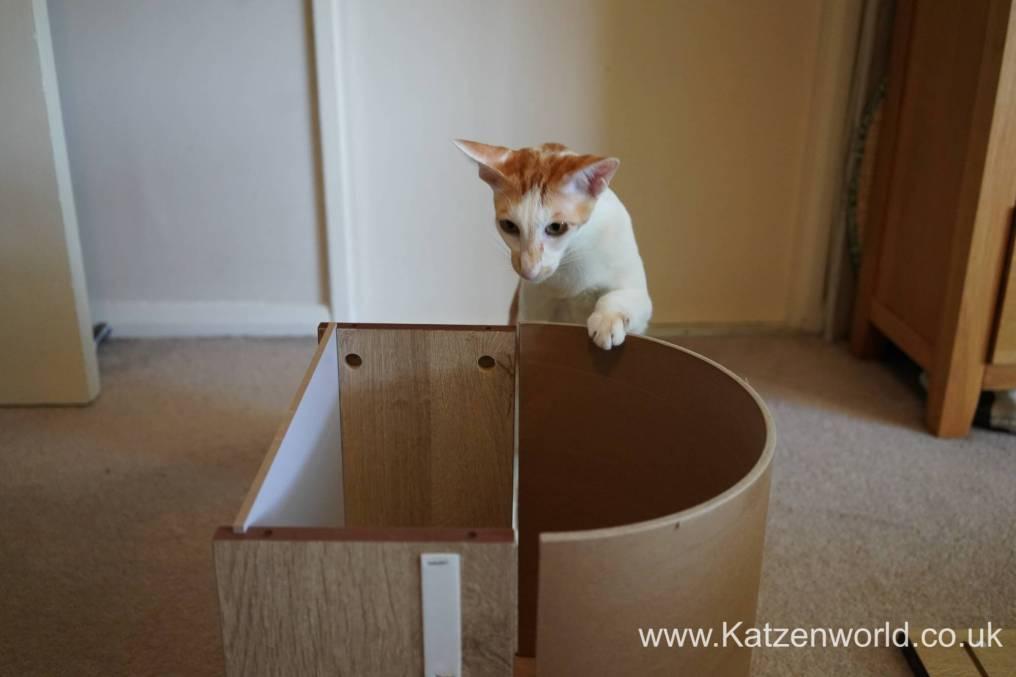 Katzenworld Catit Vesper0004
