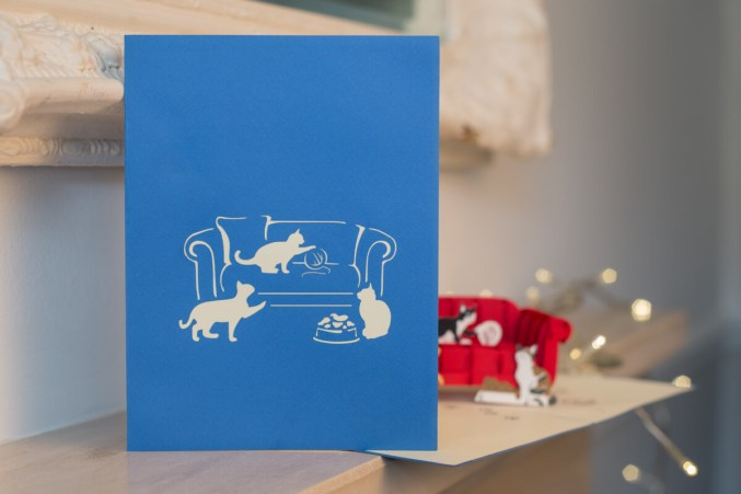 Cats-On-A-Sofa-Pop-Up-Card-Cover